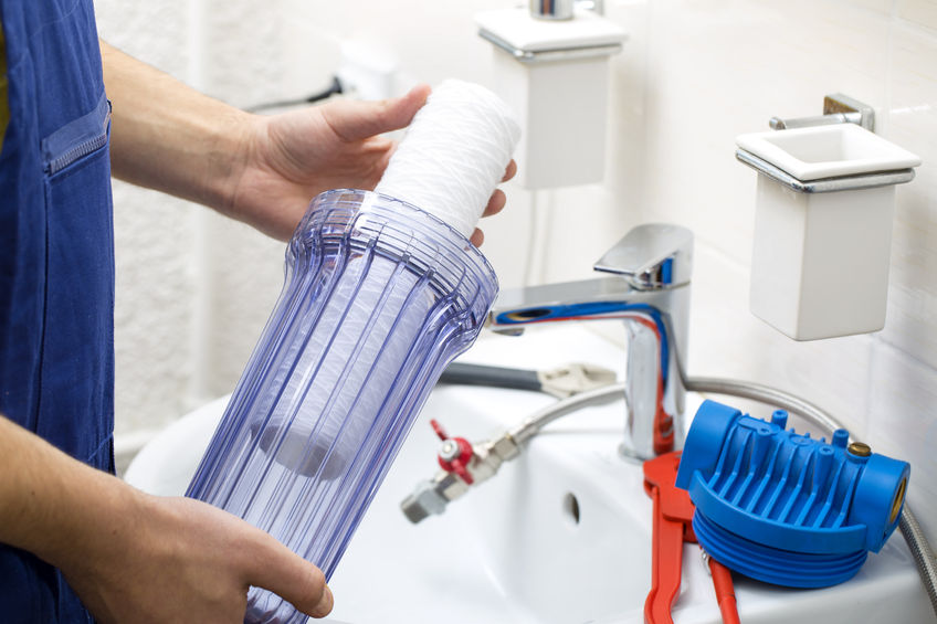 Water Filtration Systems Nashville TN